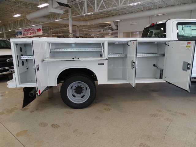 2019 F-450 Crew Cab DRW 4x2,  Reading Service Body #T989210 - photo 40