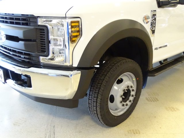 2019 F-450 Crew Cab DRW 4x2,  Reading Service Body #T989210 - photo 9