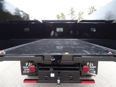2019 F-450 Regular Cab DRW 4x2,  Landscape Dump #T989218 - photo 35