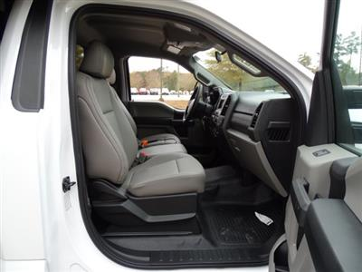 2019 F-450 Regular Cab DRW 4x2,  Landscape Dump #T989218 - photo 37