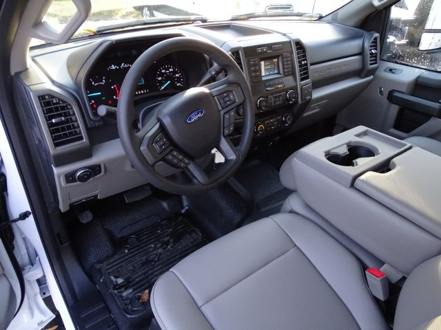 2019 F-450 Crew Cab DRW 4x4,  Reading SL Service Body #T989246 - photo 13