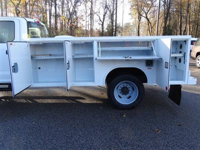 2019 F-450 Crew Cab DRW 4x4,  Reading SL Service Body #T989246 - photo 34