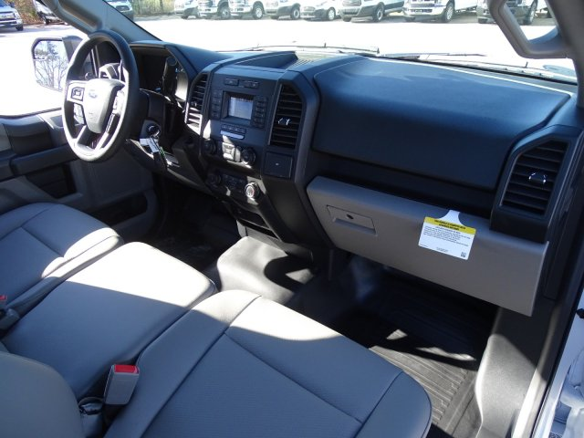 2019 F-150 Regular Cab 4x2,  Pickup #T989310 - photo 33