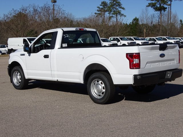 2019 F-150 Regular Cab 4x2,  Pickup #T989310 - photo 2