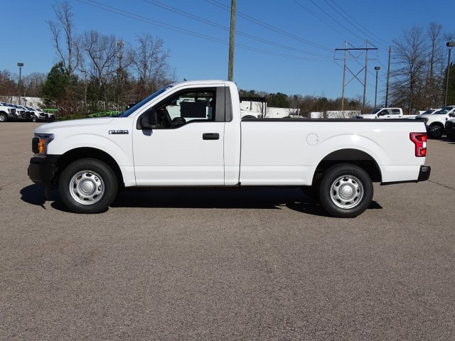 2019 F-150 Regular Cab 4x2,  Pickup #T989310 - photo 7