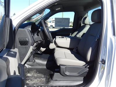 2019 F-150 Regular Cab 4x2,  Pickup #T989310 - photo 11