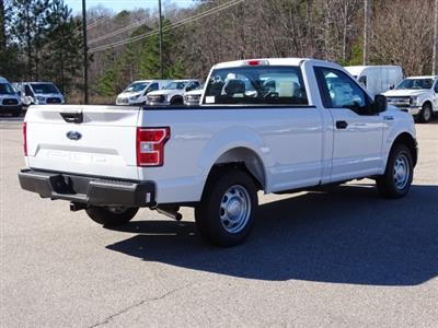 2019 F-150 Regular Cab 4x2,  Pickup #T989310 - photo 5