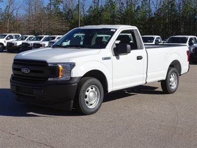 2019 F-150 Regular Cab 4x2,  Pickup #T989310 - photo 1