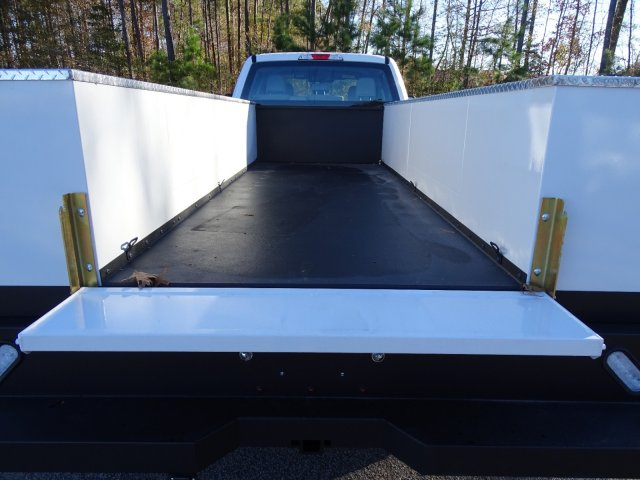 2019 F-450 Crew Cab DRW 4x2,  CM Truck Beds Service Body #T989317 - photo 36