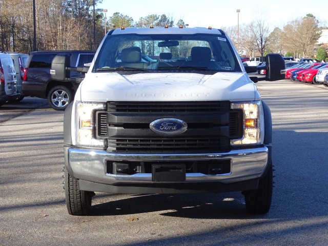 2019 F-450 Crew Cab DRW 4x2,  CM Truck Beds Service Body #T989317 - photo 7