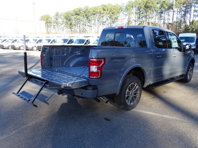 2019 F-150 SuperCrew Cab 4x2,  Pickup #T989393 - photo 39