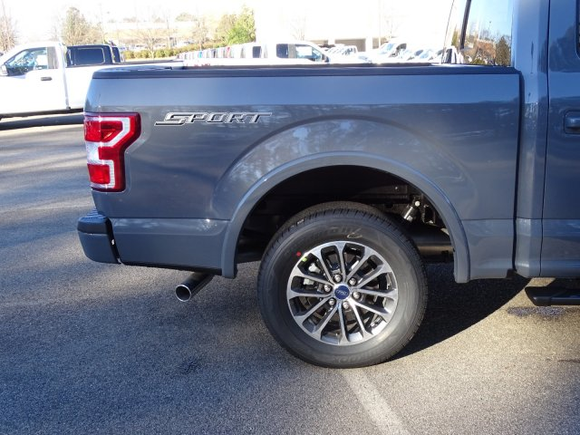 2019 F-150 SuperCrew Cab 4x2,  Pickup #T989393 - photo 40