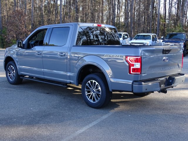 2019 F-150 SuperCrew Cab 4x2,  Pickup #T989393 - photo 2