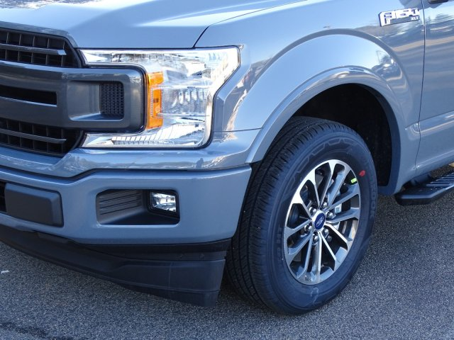 2019 F-150 SuperCrew Cab 4x2,  Pickup #T989393 - photo 9