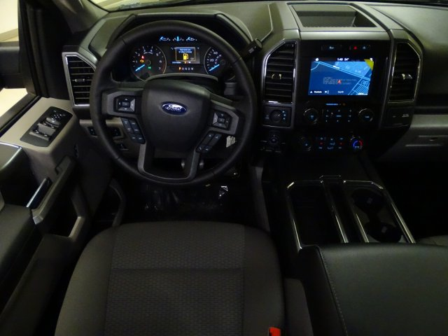 2019 F-150 SuperCrew Cab 4x4,  Pickup #T989549 - photo 35