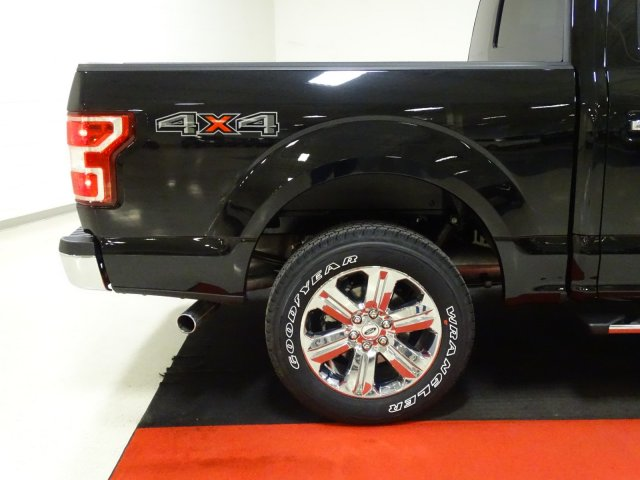 2019 F-150 SuperCrew Cab 4x4,  Pickup #T989549 - photo 40