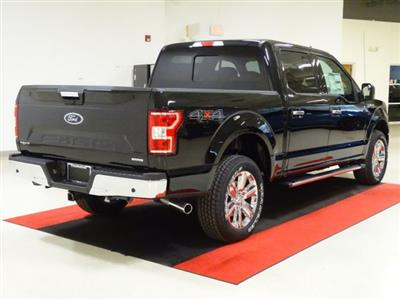 2019 F-150 SuperCrew Cab 4x4,  Pickup #T989549 - photo 5