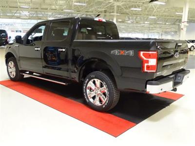2019 F-150 SuperCrew Cab 4x4,  Pickup #T989549 - photo 2