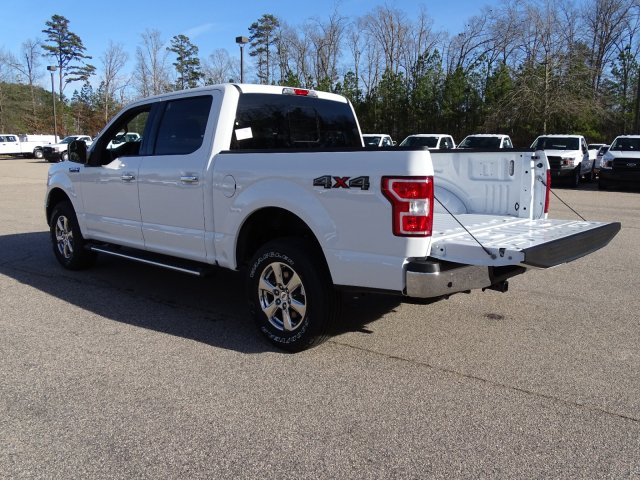 2019 F-150 SuperCrew Cab 4x4,  Pickup #T989573 - photo 37