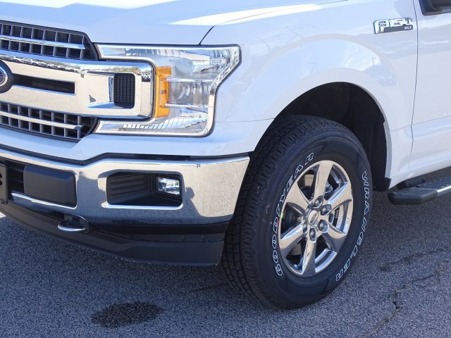 2019 F-150 SuperCrew Cab 4x4,  Pickup #T989573 - photo 9