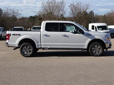 2019 F-150 SuperCrew Cab 4x4,  Pickup #T989573 - photo 4