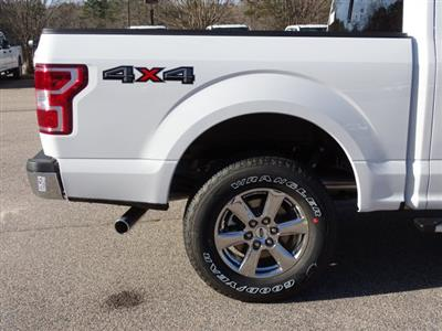 2019 F-150 SuperCrew Cab 4x4,  Pickup #T989573 - photo 39