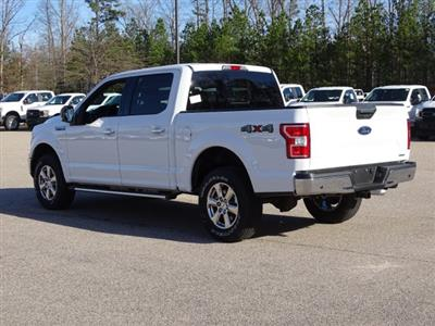 2019 F-150 SuperCrew Cab 4x4,  Pickup #T989573 - photo 2