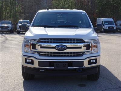 2019 F-150 SuperCrew Cab 4x4,  Pickup #T989573 - photo 8