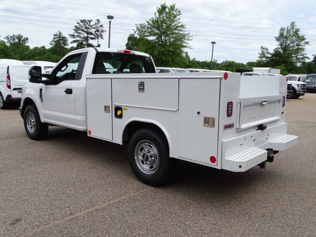 2019 Ford F-250 Regular Cab 4x2, Reading Service Body #T989959 - photo 1