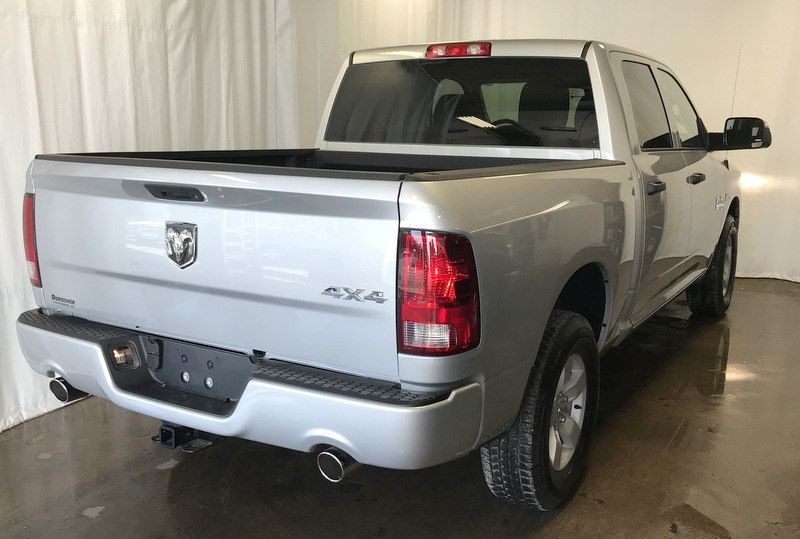 2017 Ram 1500 Crew Cab 4x4, Pickup #T17207 - photo 3