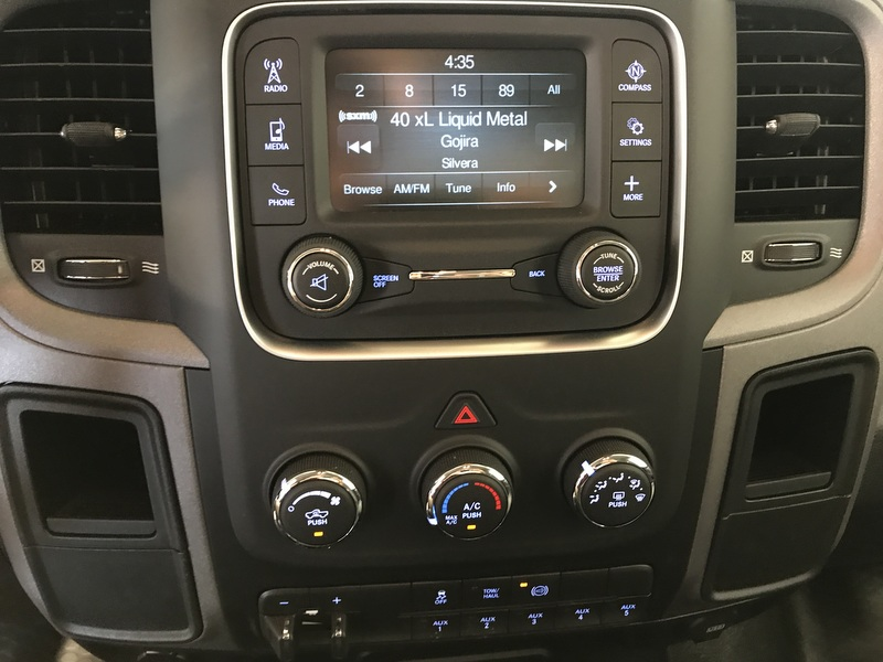 2017 Ram 3500 Regular Cab DRW 4x4, Cab Chassis #T17224 - photo 15