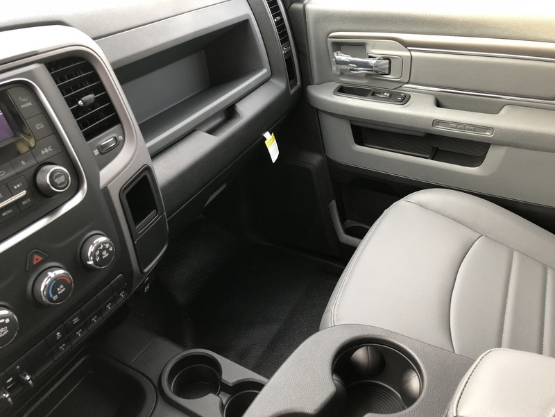 2017 Ram 3500 Regular Cab DRW 4x4, Reading Stake Bed #T17297 - photo 11