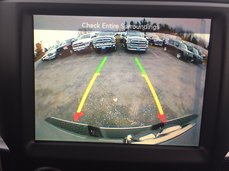 2017 Ram 3500 Regular Cab 4x4, Pickup #T1756 - photo 20