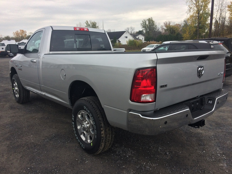 2017 Ram 3500 Regular Cab 4x4, Pickup #T1756 - photo 2