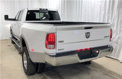 2017 Ram 3500 Crew Cab DRW 4x4,  Pickup #T1769 - photo 2