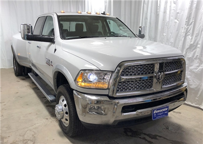 2017 Ram 3500 Crew Cab DRW 4x4,  Pickup #T1769 - photo 4