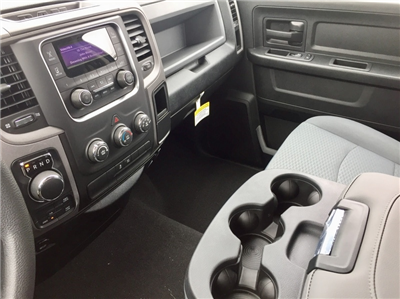 2018 Ram 1500 Quad Cab 4x4, Pickup #T18115 - photo 12