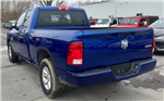 2018 Ram 1500 Quad Cab 4x4, Pickup #T18115 - photo 2