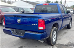2018 Ram 1500 Quad Cab 4x4, Pickup #T18115 - photo 3