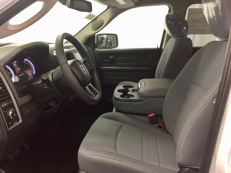 2018 Ram 1500 Quad Cab 4x4,  Pickup #T18116 - photo 5