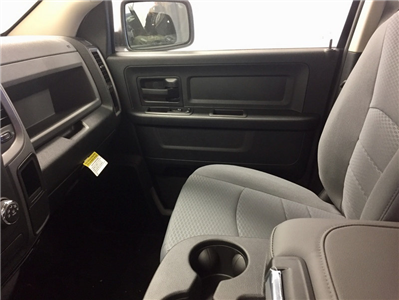 2018 Ram 1500 Quad Cab 4x4,  Pickup #T18116 - photo 12