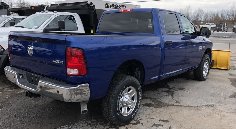2018 Ram 2500 Crew Cab 4x4, Pickup #T1814 - photo 5