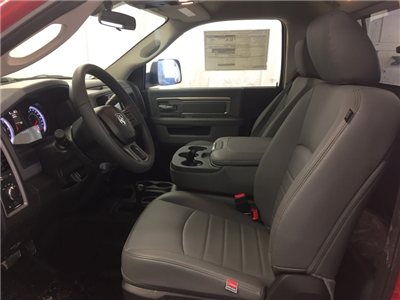 2018 Ram 3500 Regular Cab 4x4, Pickup #T18144 - photo 5