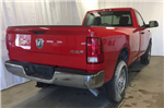 2018 Ram 3500 Regular Cab 4x4, Pickup #T18144 - photo 3