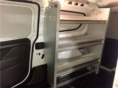 2018 ProMaster City FWD,  Ranger Design General Service Upfitted Cargo Van #T18145 - photo 14