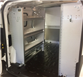 2018 ProMaster City FWD,  Ranger Design Mobile Service Upfitted Cargo Van #T18145 - photo 16