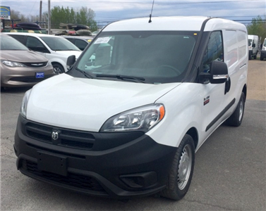 2018 ProMaster City FWD,  Empty Cargo Van #T18146 - photo 1