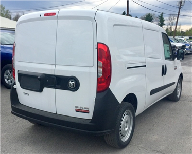 2018 ProMaster City FWD,  Empty Cargo Van #T18146 - photo 4