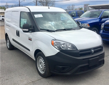 2018 ProMaster City,  Upfitted Cargo Van #T18146 - photo 5