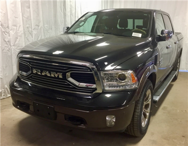 2018 Ram 1500 Crew Cab 4x4, Pickup #T18148 - photo 1